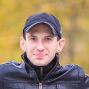 Алексей Дегтярев 29 Новый Некоуз