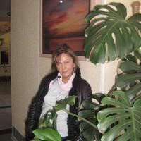 Лариса, 58 лет, Рыбы, Санкт-Петербург