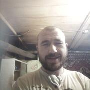 Иван Сталкер 38 лет (Телец) Кимры