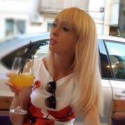 Наталия 40 лет (Козерог) Полтава
