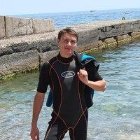 Дмитрий, 40 лет, Скорпион, Алушта