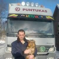 kestas, 53 года, Близнецы, Вильнюс