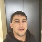 Тимур 34 года (Козерог) Северодвинск