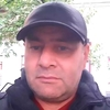 фарход, 48, г.Термез