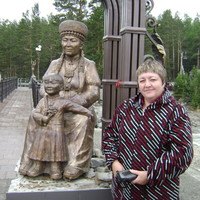 Ирина, 57 лет, Козерог, Ангарск