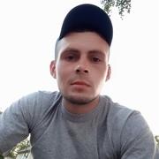 Саньок 25 лет (Дева) Гоща