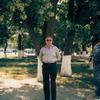 Владимир, 69, г.Цюрупинск