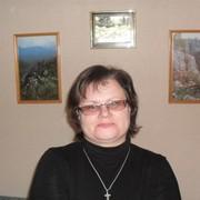elena 55 лет (Рак) Увельский