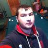 Aziz, 18, г.Новомосковск