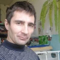 Денис, 40 лет, Козерог, Южно-Сахалинск