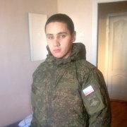мухаммадазиз 26 лет (Скорпион) хочет познакомиться в Колышлее