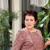 Любовь, 57 лет, Лев, Кириши