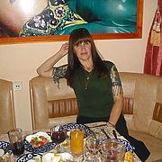 Лариса 58 Белоярский (Тюменская обл.)
