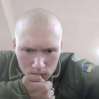 Макс, 21 год, Рак, Днепр