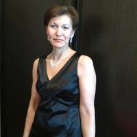 Виктория, 52 года, Лев, Москва