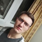 Николай 25 Липецк
