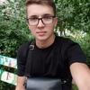 Dima Sapronov, 19, Dniprorudne