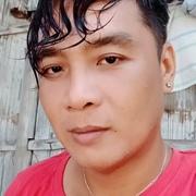 SONNY SEMBRANO 30 Манила