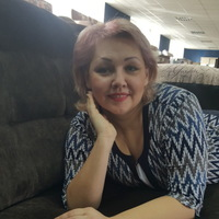 Надежда, 46 лет, Телец, Ачинск