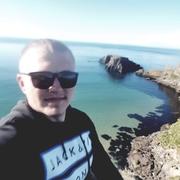 Radu S, 29, г.Дублин