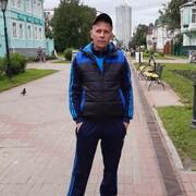 Алексей Патракеев 34 Каргополь (Архангельская обл.)