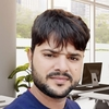 Raj Pandit, 23, Varanasi