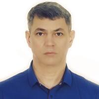 руслан, 45 лет, Водолей, Мариинск