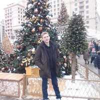 Артём, 21 год, Скорпион, Москва