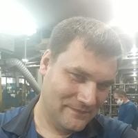 Романтик, 36 лет, Рак, Нижний Новгород