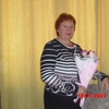 Светлана Саликова, 59, г.Тамбов
