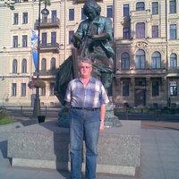 Ник, 71 год, Телец, Архангельск