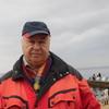 Владимир, 71, г.Феодосия