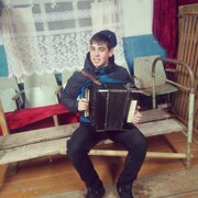 Кирилл 30 Комсомольское