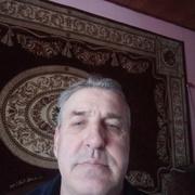 Вячеслав Барабанов 62 Краснодар