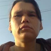 Анна Григорьева 29 Вольск