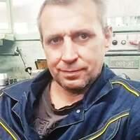 Андрей, 53 года, Дева, Киров
