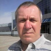Василий 57 лет (Телец) Урай