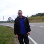 Александр 53 года (Близнецы) хочет познакомиться в Кировске