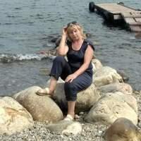 Татьяна, 51 год, Водолей, Владивосток