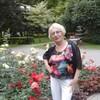 Зина, 63, г.Гомель
