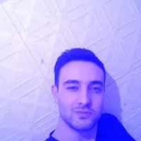 Ismail Safarov, 30 лет, Телец, Москва