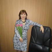 Лариса 54 года (Водолей) Вольск