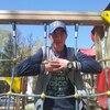 Aleksandr Orlov, 38, Kazan