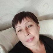 Елена Крючкова 63 Караганда