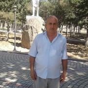 Omar Omarov 64 Баку