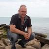 Фил, 43, г.Феодосия