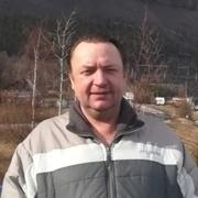 Александр 50 Ангарск