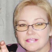 ольга, 53 года, Водолей, Курск