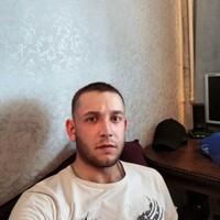 Павел Наумов, 24 года, Телец, Барнаул