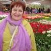 Elena, 59, Clifton